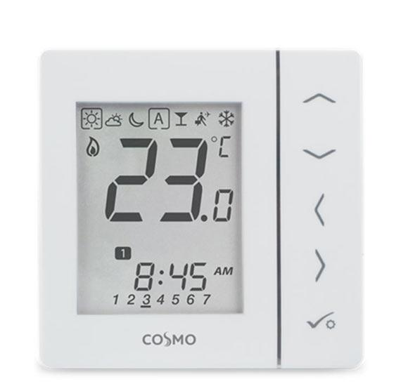 Digital-Raumthermostat CRTDUP