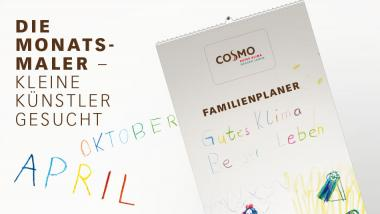 COSMO Familienkalender